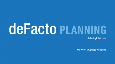 deFacto Planning Whitepaper