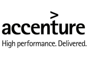 deFacto Global Partner Accenture