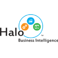 Halo Business Intelligence Logo