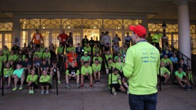 Photo of 2017 deFacto 5k: Run to End Hunger