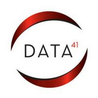 Data 41 Logo