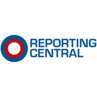 Reporting Central Logo