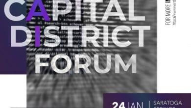 AI Capital District Forum