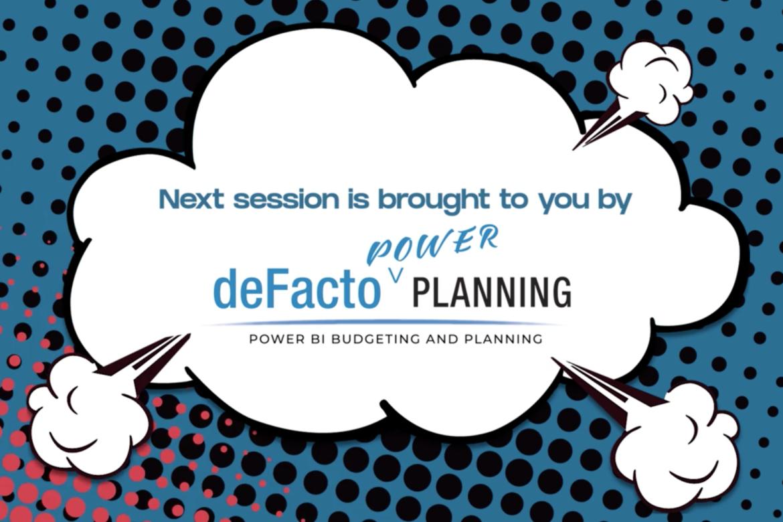 DynamicsCon Virtual Conference | deFacto Global