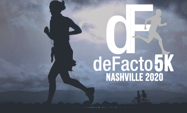 Photo of The deFacto 5k Returns With The 2020 Dynamic Communities Summit!