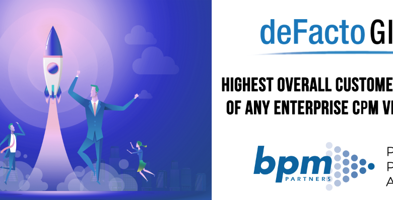 Photo of deFacto Global Ranks Highest In Overall Customer Satisfaction Again in the 2021 BPM Pulse of Performance Awards
