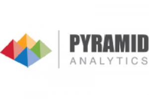 Pyramid Analytics Logo